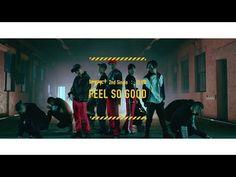 임팩트[IMFACT] 'Feel So Good' OFFICIAL Music Video
