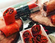 Marks And Spencer Launches Vegan Christmas Option
