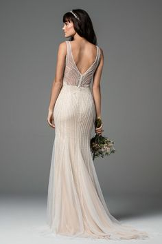 Oceana 58610 Brides Willowby By Watters Bridal Wedding Dresses 2017 Couture