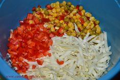 Chec aperitiv cu legume - CAIETUL CU RETETE Coconut Flakes, Cabbage, Spices, Food And Drink, Vegetables, Cooking, Recipes, Beauty Tips, Projects