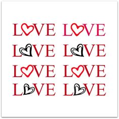 Inspirations by D: Valentine's Day Free Printables