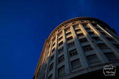 Um pôr do sol na bela obra de arte que é o prédio do Consulado da Angola no Rio de Janeiro!  #leandromarinofotografia #registrandomomentos #capturandoemocoes #instadaily #bestoftheday #picoftheday #photooftheday #fotododia #colors #lightslover #sunset #riodejaneiro #rio #brasil #instadaily #instalike #instapic #passion #instalike #city #cityscape #cityview - http://ift.tt/1HQJd81