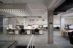 design space: work area
