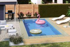 von der terrasse in den pool - Google-Suche Den, Google, Outdoor Decor, Home Decor, Terrace, Search, Homemade Home Decor, Decoration Home, Interior Decorating