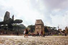 Sur les traces de la Rome Antique avec Les Escapades !   #lesescapades #roma #antiquity #antiquite #rome #italia #italy #holidays #travel #voyage
