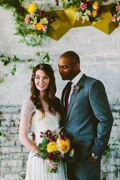 24 stunning photos that scream that love is blind\  www.culturewedding.ca