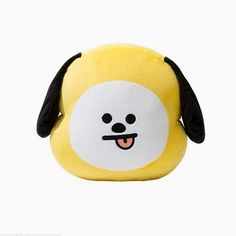 "BTS Jimin CHIMMY Plush Pillow - 50% OFF ★ Limited Quantity!⏱ Limited Time FREE Shipping! Use ""EGT5"" for instant 5% OFF! Follow Us on IG @evilgeniustoys #bts #bangtanboys #bt21 #chimmy"