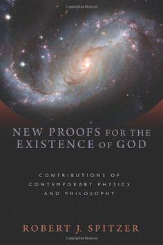 Existence of god essay