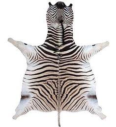 design, contemporary, zebra rug, zebra hide, Forsyth, zebra, zebra decor