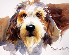 Pat Weaver – Pat Weaver watercolor artist