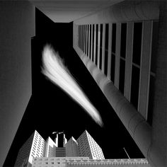 Architecture - 1st Place Winner (Professional): No-Way-Out by scott nadow