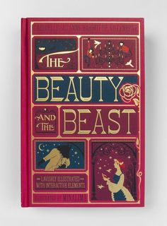 Disney's 'Beauty and the Beast' Is Much Less Scandalous Than the Original Novel