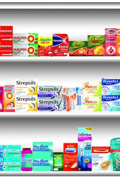 Over-the-counter medicines set for sales growth Giving Up Smoking, Vicks Vaporub, Heartburn, Health And Wellbeing, Weight Management, Pain Relief, Counter