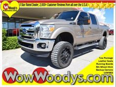 2014 Ford Super Duty