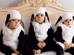 Easy Last-Minute Halloween Costume Ideas for Kids