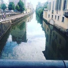 #italy #sunnyday #ig_milan #vscoshot #vscogallery #igerslombardia #milanodaclick #igersmilano #allshots_ #milanodavedere #italygram #ig_milano #vscocam #photooftheday #besito #lovestagram #river #beautifulday by dolcemaui