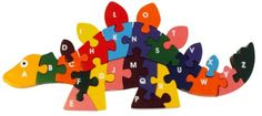 Puzzle has One sided numbers and other side letters Quick dispatch Solid Chunky Rubber Wood & Comes with nice toy Box Ecofriendly Wooden Jigsaw Puzzle used for Orchard Toys, Dinosaur Puzzles, Popular Kids Toys, Wooden Alphabet, Wooden Jigsaw Puzzles, Puzzle Box, Scroll Saw Patterns, Puzzles For Kids, Wood Toys