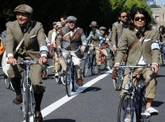 Tweed takes over Tokyo for Japan Fashion Week ‹ Japan Today: Japan News and Discussion