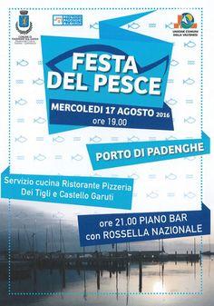 Festa del Pesce a Padenghe http://www.panesalamina.com/2016/50398-festa-del-pesce-a-padenghe-2.html