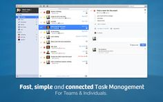 """Use this application to stay on top of what needs to get done by separating your work life from your personal needs through """"Workspaces. Productivity Apps, Increase Productivity, Best Mac, Workspaces, You Working, Improve Yourself, Life Hacks, Technology, Top"""