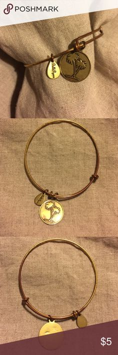 Bella Ryan charmed bangles mixed metals Bella Ryan vacation charm gold/rosegold and silver toned scorpio charm bracelet similar to alex and ani. Great for stacking. Bundled for great savings! bella ryann Jewelry Bracelets
