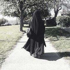 Hijab...