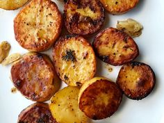 I Just Discovered Melting Potatoes and I'm Officially Serving Them With Everything | Now this is a Pinterest trend I can get behind.