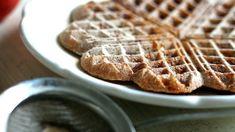 Ovesné vafle | SvačinkyProAnču.cz Breakfast, Fitness, Waffles, Morning Coffee