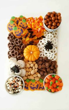 The 11 Best Halloween Snack Boards The Eleven Best