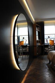 Hoxton Hotel, Shoreditch, London