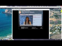 http://www.bestpalosverdeshomes.com/real-estate-video-newsletter/  Quick and easy website to watch video on the latest trends effecting real estate not only on a national basis, but for the Palos Verdes homes areas and South Bay real estate areas.  Get tips and other helpful information with multiple 2-3 minute quick videos which you pick so that you can maximize your interests as a homeowner, seller or buyer of Palos Verdes homes and South Bay real estate…