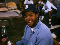 In 1991 Hollywood just wasn't making any other movies like it. Ice Cube Rapper, Old School Pictures, Tupac Pictures, Russel Hobbs, New Jack Swing, Hip Hop Art, American Rappers, Aesthetic Pictures, Role Models