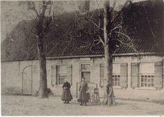 Heusdenhoutseweg 1900