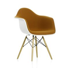 DAW armchair with full upholstery 726 pounds