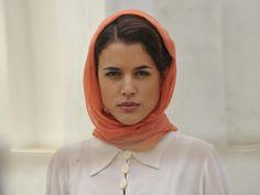 Los turbantes son uno de los accesorios infalibles de Sira Quiroga