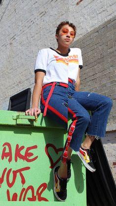 #newcollection #apparel #fashion #urbanfashion #70stheme