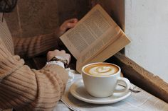 Café reader
