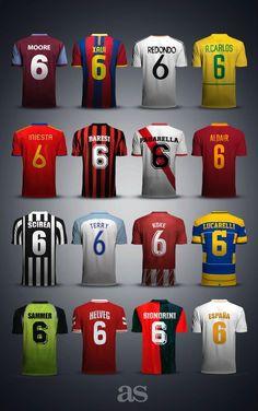 Football Records, Fifa Football, Best Football Players, Football Is Life, Football Art, World Football, Soccer Players, Football Shirts, Soccer Jerseys