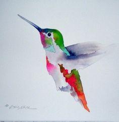 watercolour by Kelsey Jennings - Art