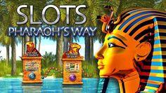 Slots - Pharaohs Way v6.5.0 [Mod Money] http://frdhawami.blogspot.com/2016/03/slots-pharaohs-way-v650-mod-money.html