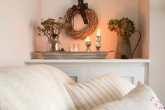 We Made This Home: Gathered Style: Autumn