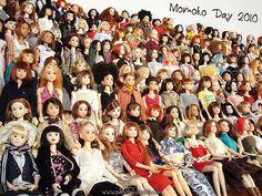 Momoko Day