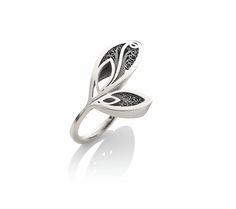 Anello Collezione Argent Massif - Stepan Jewellery