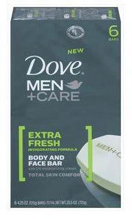 HOT $3.77 Money Maker on Dove Men+Care Soap at ShopRite! - http://www.livingrichwithcoupons.com/2013/01/dove-coupons-hot-money-maker-sr.html
