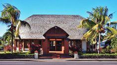 Samoa Tourism Fale