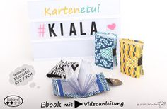 Hallo ihr Lieben, heute möchte ich Euch meine beiden Ebooks Kiala & Rosalie vorstellen. Natürlich habe ich auch wieder zwei ausführlich...