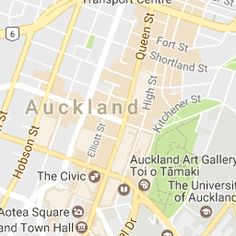 SkyBus NZ | Find an Airport Bus Stop in Auckland City