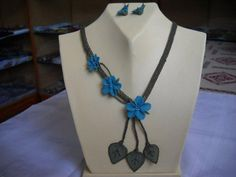 Şifanur - oya jewelery