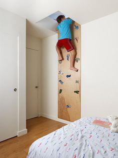 Perfect for active little boys! via @DoodleHome