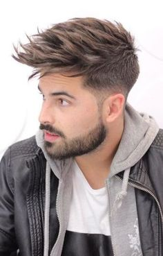 Male Hair Styles Fascinating Maniish  Man's Style  Pinterest  Haircuts Hair Style And Funny Women
